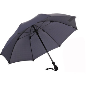 EuroSchirm birdiepal octagon Umbrella, blue